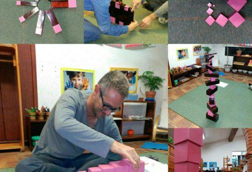 Introducción a la Pedagogía Montessori
