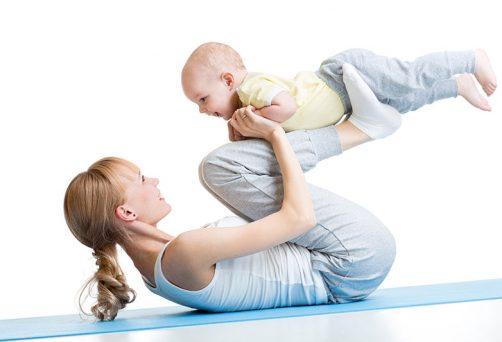 Yoga Mamas & Bebes