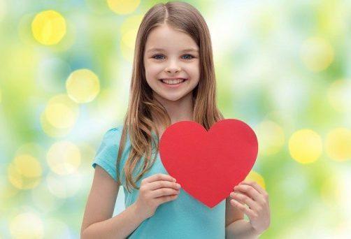 Taller de autoestima para niños de 5 a 8 años