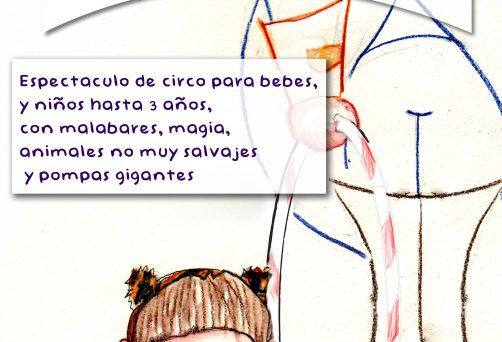 Circo para bebes