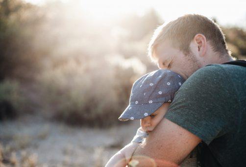 Neurodanza con papá