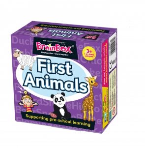 BrainBox_First_Animals
