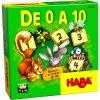 De 0 a 10 Haba