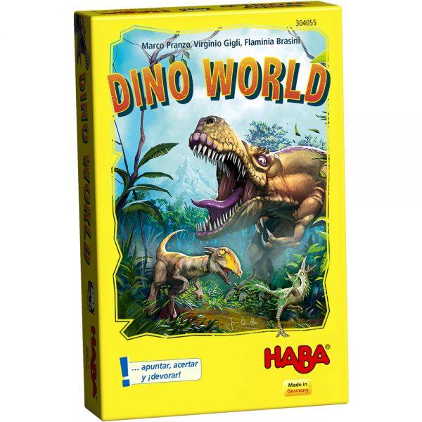 Dino World Haba