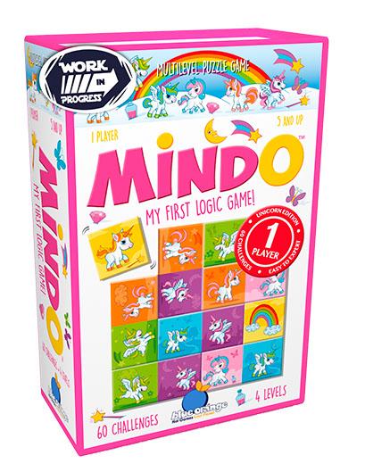 Mindo unicornios