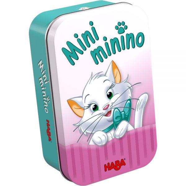 Mini minino Haba