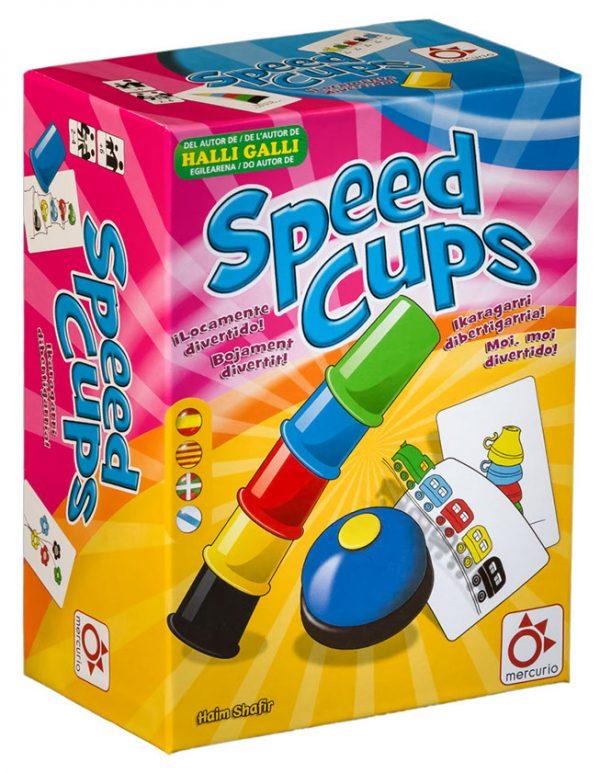 Speeds cups