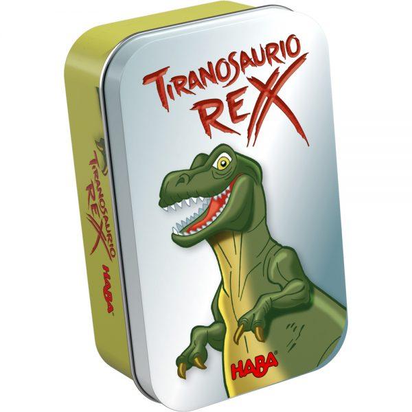 Tiranosaurio Rex Haba