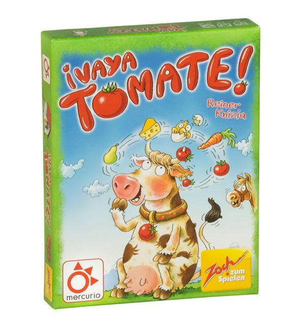 Vaya tomate