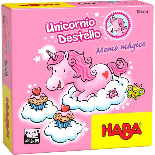 unicorniodestellomemomagico