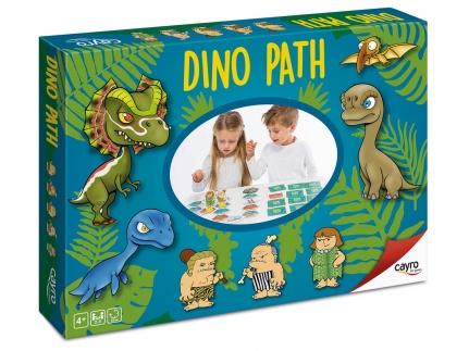Dino-Path-